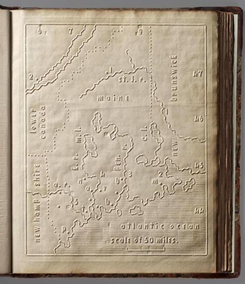 Atlas_para_ciegos_1837_Maine