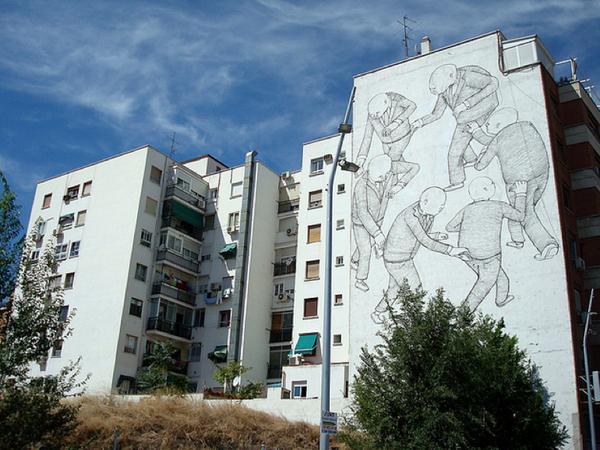 blu-peinture-murale-graffiti-madrid
