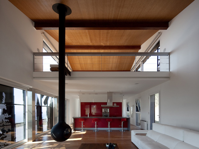 Casa modular en Cedeira / MYCC | Aryse
