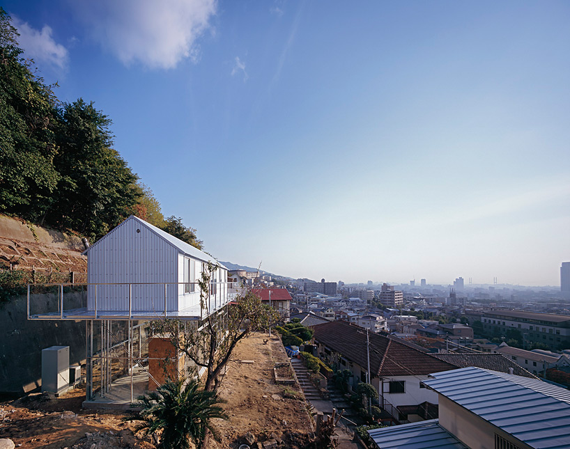 Casa Rokko / Tato arquitects – Yo Shimada
