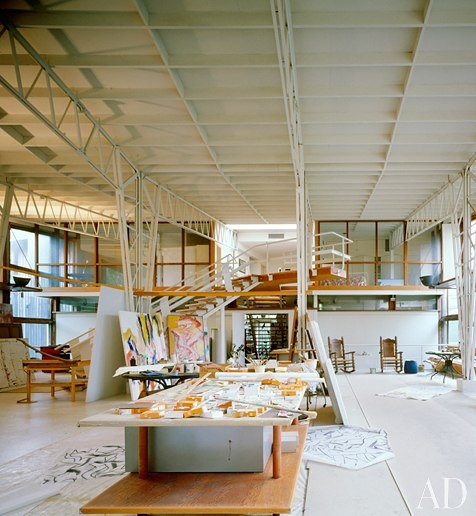 willem-de-kooning-estudio-en-east-hampton_5