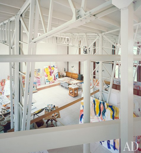 willem-de-kooning-estudio-en-east-hampton_6