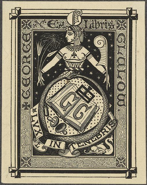george-clulow-sin-fechaex-libris