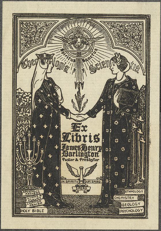 henry-james-darlington-ex-libris-por-louis-rhead-de-1902