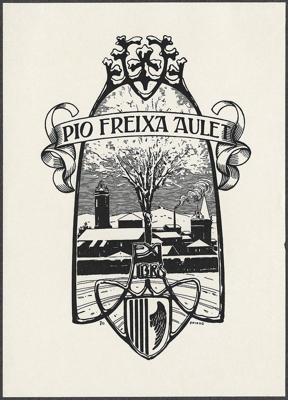 pio-freixa-aulet-ex-libris-por-jose-triado-1905