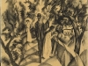 promenade-on-the-bridge_august-macke_1913