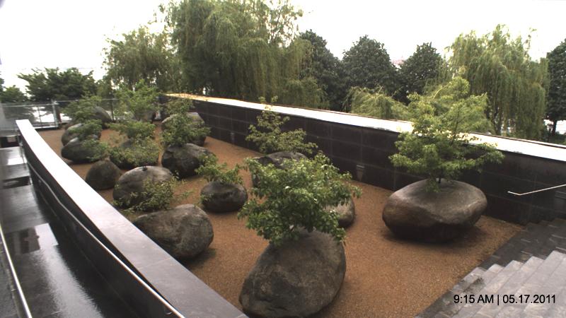 Jardin de piedras andy goldsworthy aryse for Piedra blanca para jardin precio