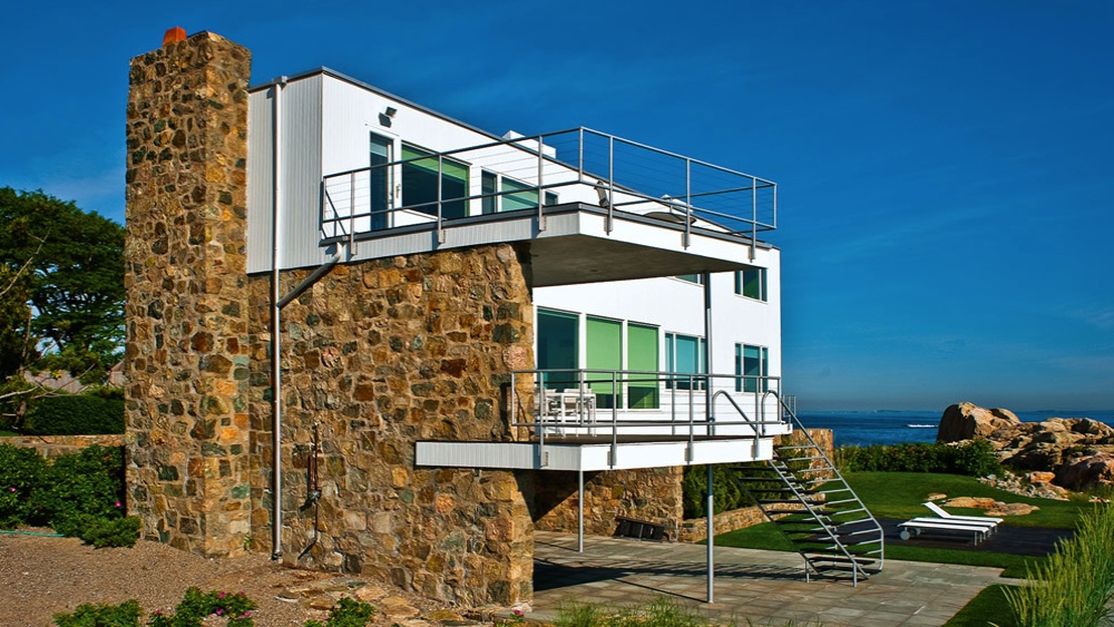 Casa Hagerty / Walter Gropius