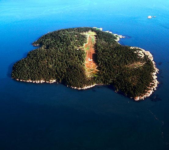 Allan-Island
