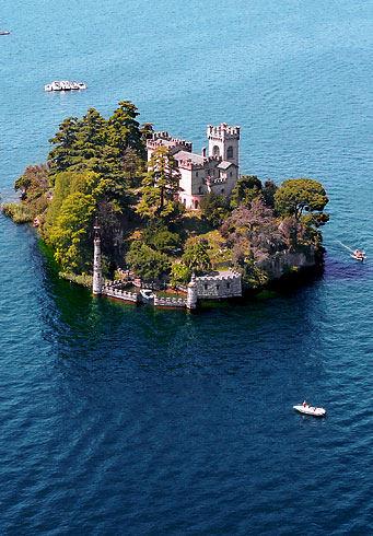 Isla-de-Loreto