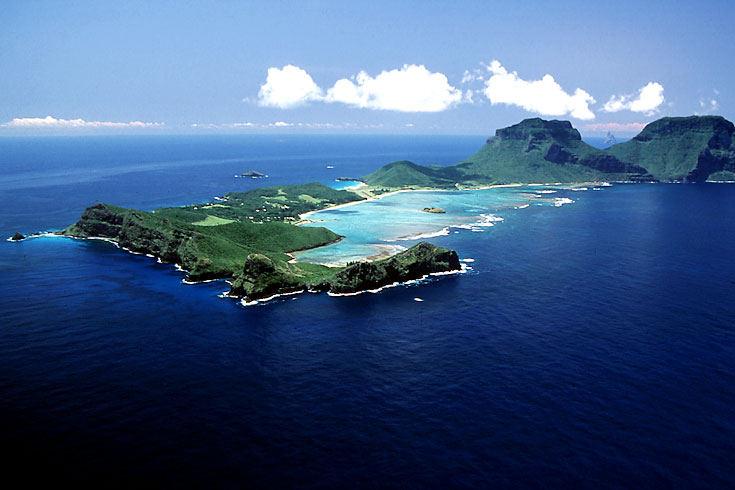 Isla-de-Lord-Howe