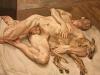 desnudo con perro_lucien_freud