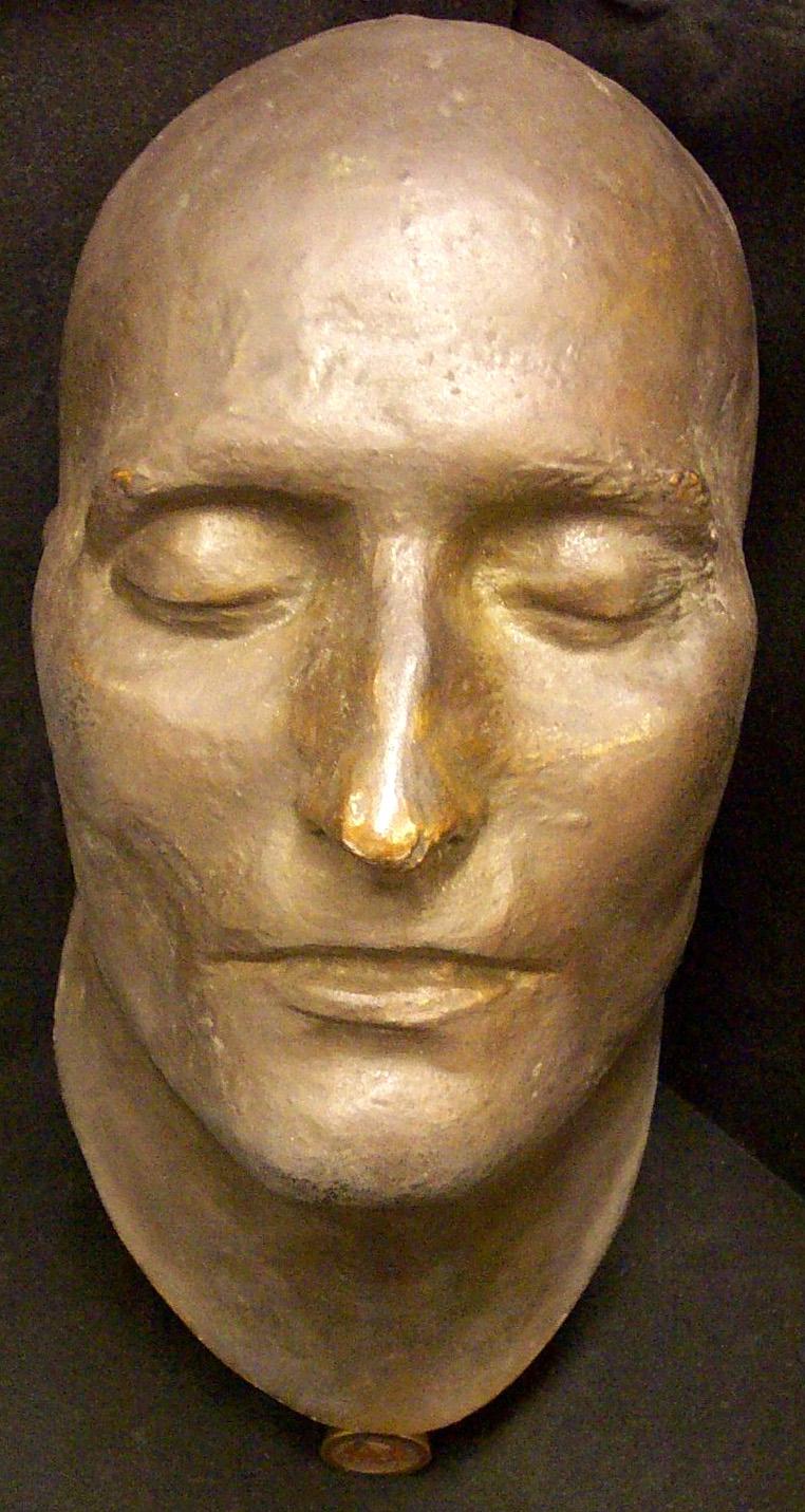 napoleon_bonaparte-mascara-mortuoria