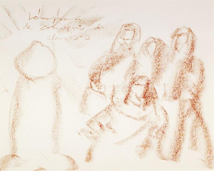 dibujos-eroticos-de-jorge-oteiza-2
