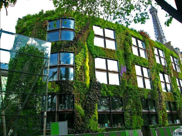 Patrick Blanc: Jardines Verticales