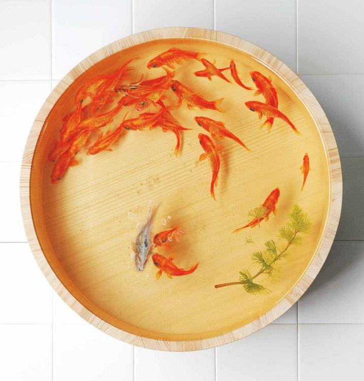 riusuke_fukahori_-goldfish_4