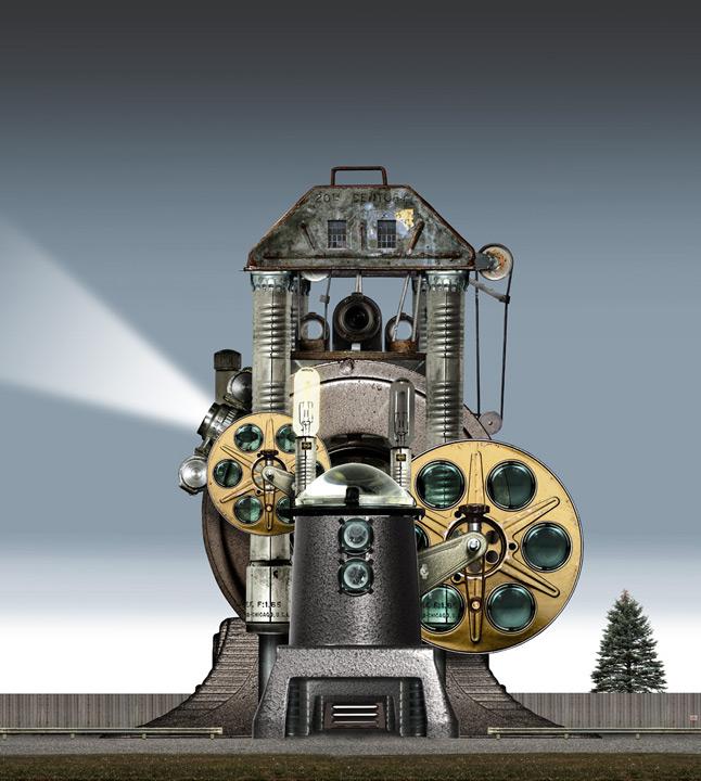 trautrimas-projector-factory