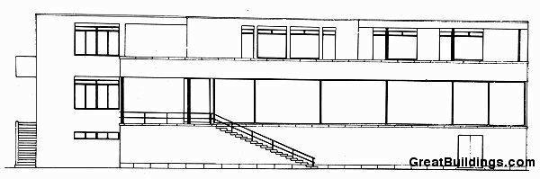 villa tugendhat grundriss show more images bp plan barcelona pavilion mies van derohe ludwig. Black Bedroom Furniture Sets. Home Design Ideas