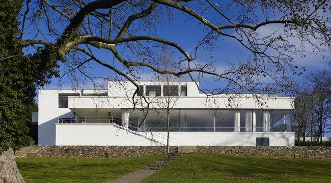 Villa Tugendhat de Mies Van der Rohe, restaurada y abierta al público