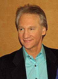 Bill_Maher_by_David_Shankbone