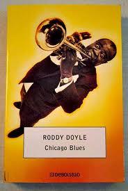 Chicago_Blues_Roddy_Doyle_Libro