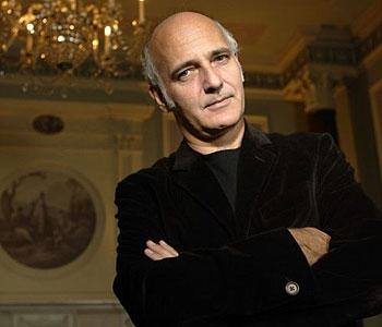 Ludovico Einaudi: conciertos en Madrid y Cartagena Julio 2011