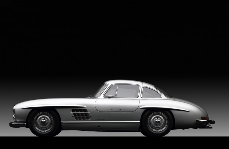 Mercedes_Benz_300 SL_Papillon_1955_Lauren_Collection