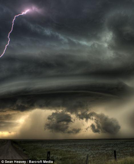tormenta_supercelula_Sean_Heavey_6