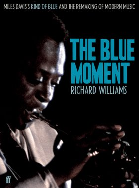 The_blue_moment_Libro_Richard_Williams