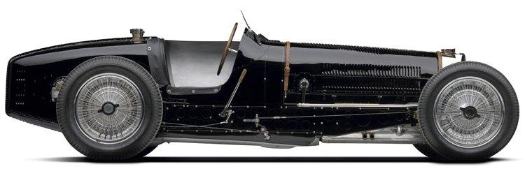 El arte del automóvil: obras maestras de la colección Ralph Lauren