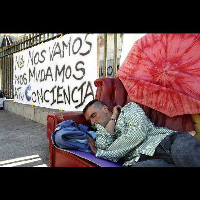 25 lemas para una revolucion (15-M, #spanishrevolution, democracia real ya)