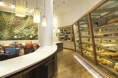 Cheese Bar: el paraíso del queso está en Madrid