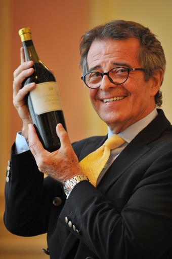 Sauternes a precio de oro en un vino de 1811
