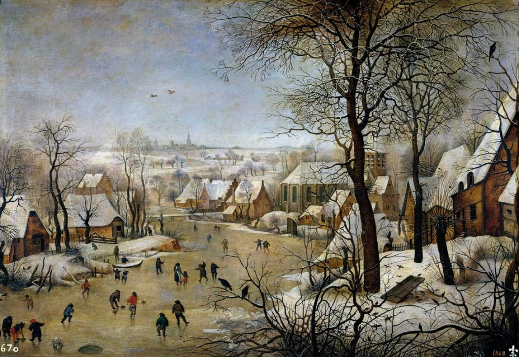 Brueghel_el_Joven_Pieter_s_XVII_Paisaje_invernal_Museo_del_Prado_2
