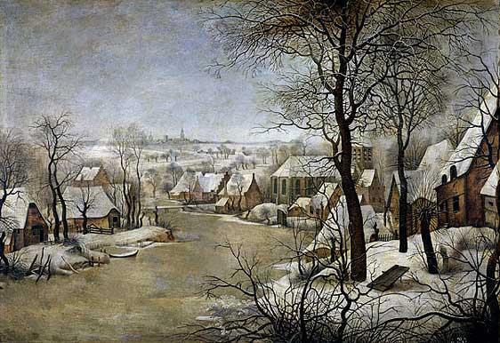 'Paisaje invernal'_(2008)_Ballester