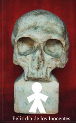 Encontrado el cráneo perdido de Goya