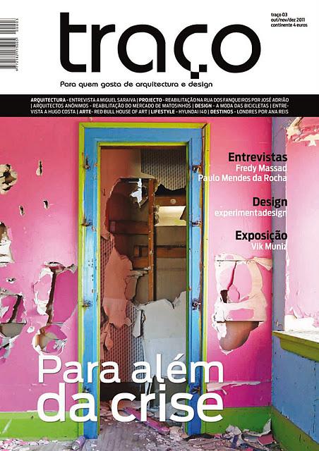 Una reflexión sobre la Arquitectura: entrevista a Freddy Massad
