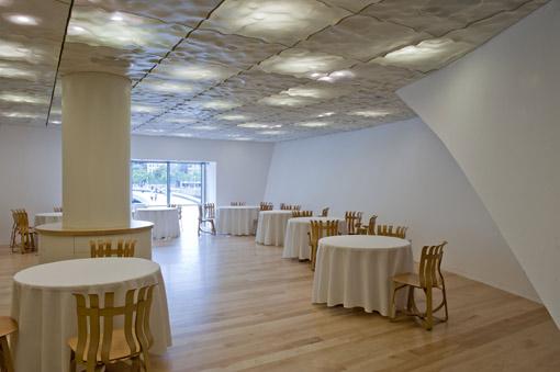 Arte y Gastronomía / Comer en Museos