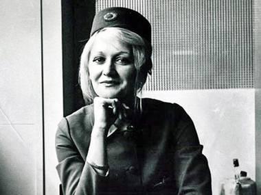El caso Vesna Vulovic. Un récord Guinness puesto en duda