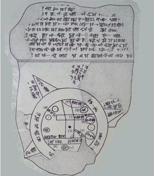 imago-mundi-babilonia-esquema