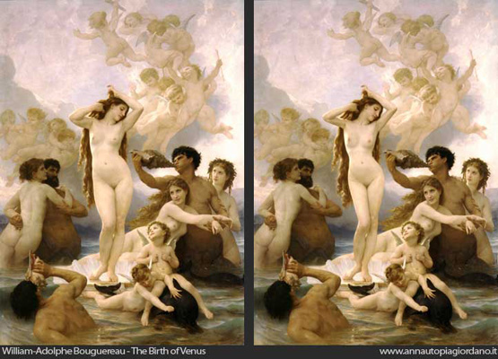 Bouguereau-the-birth-of-venus