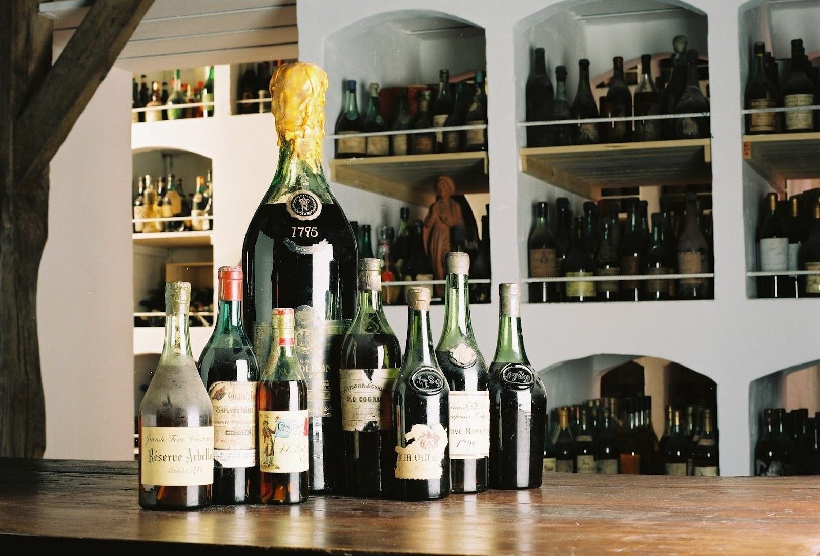 Liquors-Collection-Van-der-Bunt