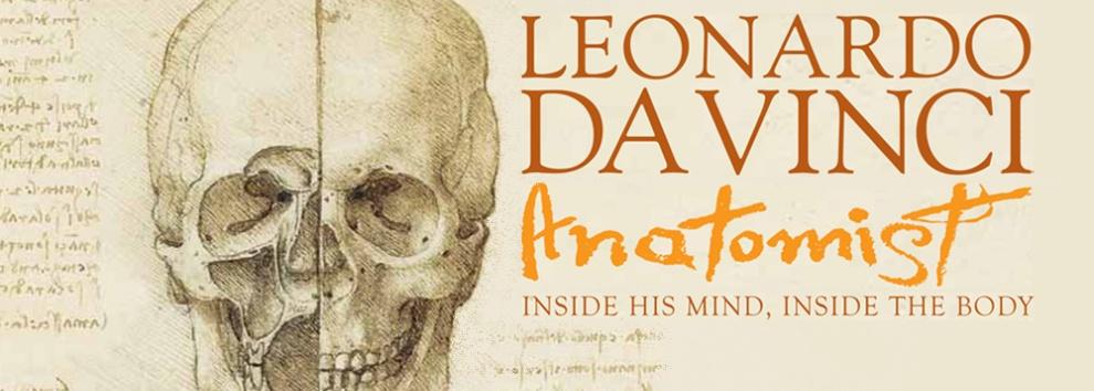 Leonardo da Vinci: Anatomist / Exposición en la Queen´s Gallery