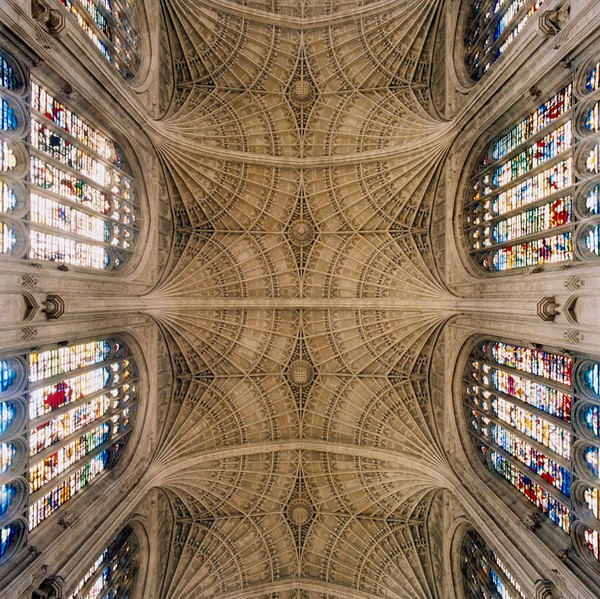 Coro-Capilla-King 's-College-Cambridge-Inglaterra