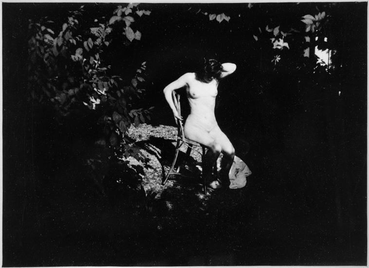Bonnard y la fotografía