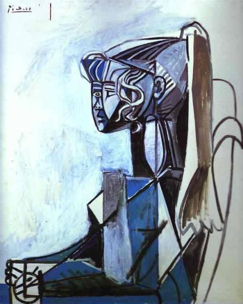 retrato_Silvette_David_1954