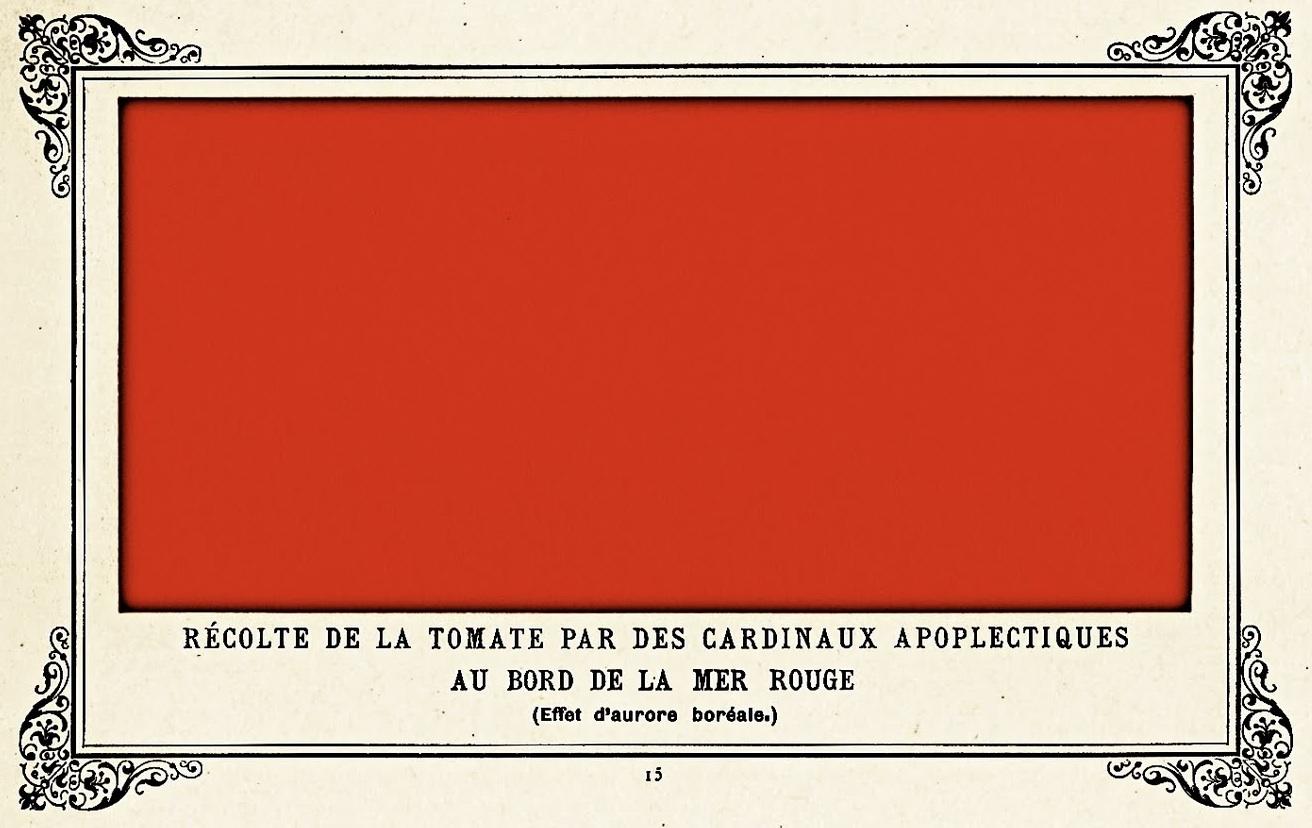 Alphponse_Allais_Recolte_de_la_tomate