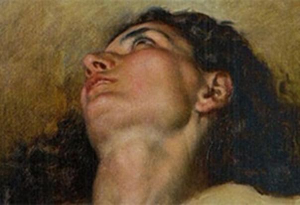 """""""El Origen del mundo"""", de Courbert, podría tener rostro"""
