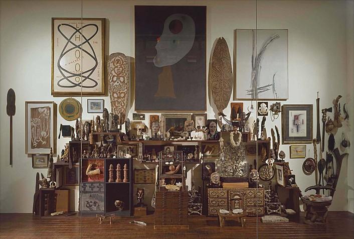 Andre-Breton-42-Rue-Fontaine-atelier