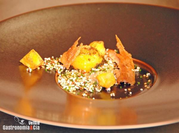 Pollo-con-quinua